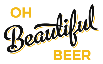 Episode 027: Oh Beautiful Beer: highlighting the best in craft beer design